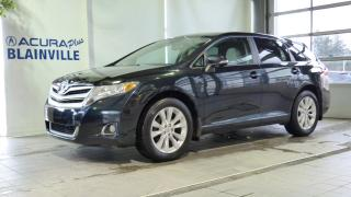 Used 2013 Toyota Venza 4 CYL, FWD for sale in Blainville, QC