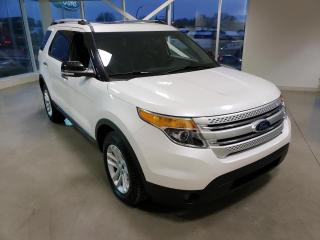 Used 2015 Ford Explorer for sale in Montréal, QC