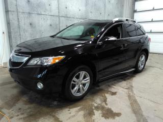 Used 2015 Acura RDX Awd T.ouvrant for sale in Lévis, QC