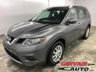 Used 2014 Nissan Rogue S A/C BLUETOOTH for sale in Shawinigan, QC