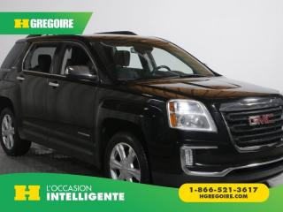 Used 2016 GMC Terrain SLE AWD A/C GR ELECT for sale in St-Léonard, QC