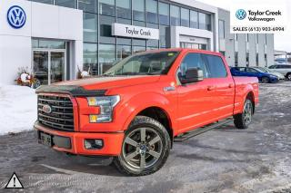 Used 2016 Ford F-150 4x4 - Supercrew XLT - 157