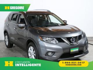 Used 2015 Nissan Rogue SV AWD CAMÉRA-TOIT for sale in St-Léonard, QC