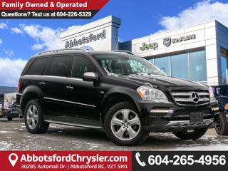 Used 2010 Mercedes-Benz GL-Class *WHOLESALE DIRECT* for sale in Abbotsford, BC
