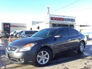 Used 2008 Nissan Altima 2.5S - NAVI - REVERSE CAM for sale in Oakville, ON