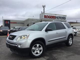 Used 2009 GMC Acadia SLE-1 AWD - 8 PASS. for sale in Oakville, ON