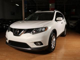 Used 2015 Nissan Rogue AWD 4dr SV for sale in North York, ON