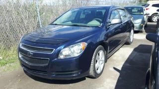 Used 2010 Chevrolet Malibu 4dr Sdn LS for sale in Oshawa, ON