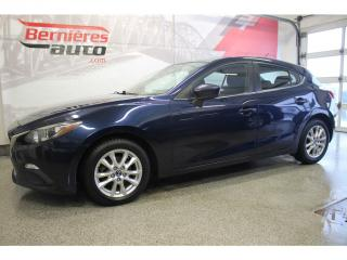 Used 2014 Mazda MAZDA3 GS for sale in Lévis, QC