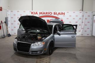 Used 2008 Audi A4 2.0t Toit Cuir Mags for sale in Ste-Julie, QC