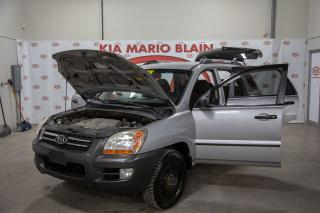 Used 2006 Kia Sportage Lx Mags Démarreur A for sale in Ste-Julie, QC