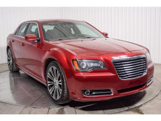 Used 2013 Chrysler 300 S CUIR TOIT NAV for sale in Île-Perrot, QC