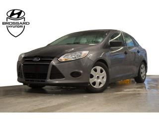 Used 2014 Ford Focus A/C for sale in Brossard, QC
