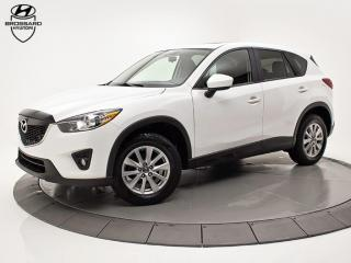 Used 2015 Mazda CX-5 Sièges Ch., Cam De for sale in Brossard, QC