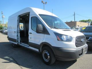 Used 2017 Ford Transit for sale in Dollard-des-Ormeaux, QC