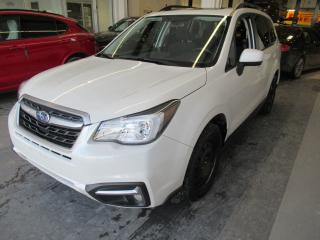 Used 2017 Subaru Forester i Touring for sale in Dollard-des-Ormeaux, QC