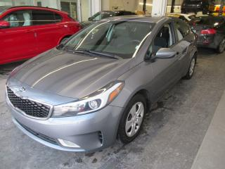 Used 2017 Kia Forte for sale in Dollard-des-Ormeaux, QC