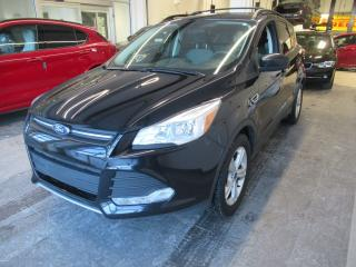 Used 2016 Ford Escape SE for sale in Dollard-des-Ormeaux, QC