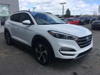 Used 2016 Hyundai Tucson Awd 1.6t Ltd for sale in Gatineau, QC