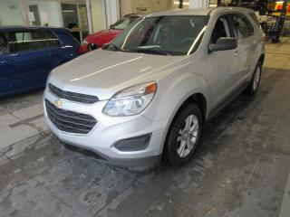 Used 2016 Chevrolet Equinox LS for sale in Dollard-des-Ormeaux, QC