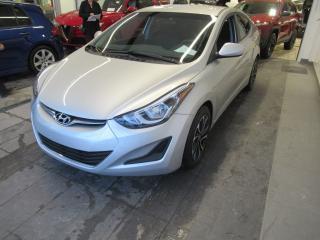 Used 2016 Hyundai Elantra for sale in Dollard-des-Ormeaux, QC