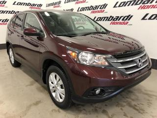 Used 2012 Honda CR-V Traction intégrale 5 portes EX for sale in Montréal, QC