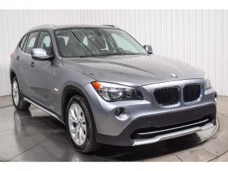 Used 2012 BMW X1 En Attente for sale in St-Hubert, QC