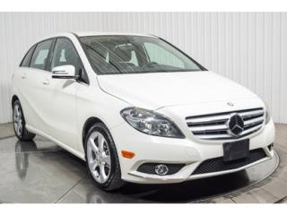 Used 2014 Mercedes-Benz B-Class B250 Cuir Mags for sale in Saint-hubert, QC