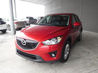 Used 2014 Mazda CX-5 Gt,awd,camera,cuir,m for sale in Mirabel, QC