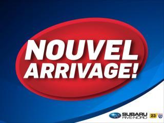 Used 2014 Subaru Impreza WRX LTD CUIR+TOIT.OUVRAN for sale in Boisbriand, QC