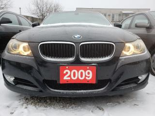 Used 2009 BMW 3 Series 328I-Bluetooth/Leather/Sunroof/MUST SEE!!! for sale in Scarborough, ON