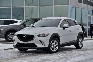 Used 2016 Mazda CX-3 GS for sale in Lachine, QC