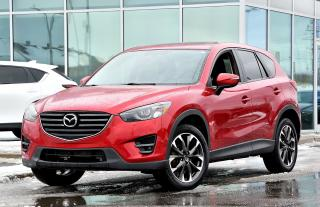 Used 2016 Mazda CX-5 GT for sale in Lachine, QC