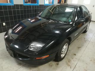 Used 1999 Pontiac Sunfire SE for sale in Newmarket, ON
