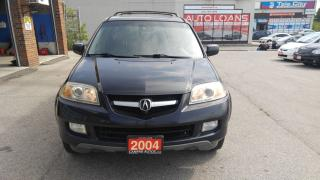 Used 2004 Acura MDX w/Tech Pkg for sale in Scarborough, ON
