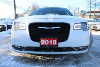 Used 2018 Chrysler 300 300S for sale in Brampton, ON