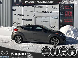 Used 2014 Hyundai Veloster Turbo for sale in Rouyn-Noranda, QC