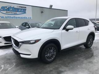 Used 2018 Mazda CX-5 GX 4WD DEMO SAUVEZ DES $$$$$ for sale in St-Georges, QC