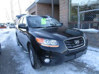 Used 2010 Hyundai Santa Fe GL W/SPORT for sale in Cookstown, ON