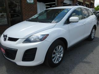 Used 2011 Mazda CX-7 GX for sale in Weston, ON