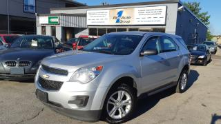 Used 2012 Chevrolet Equinox LS for sale in Etobicoke, ON