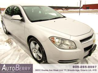 Used 2012 Chevrolet Malibu LT Platinum Edition - 3.6L for sale in Woodbridge, ON