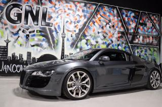 Used 2010 Audi R8 5.2L for sale in Concord, ON