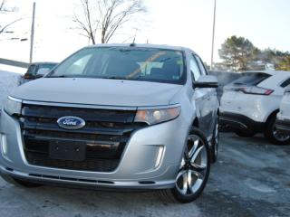 Used 2013 Ford Edge SPORT for sale in Halifax, NS