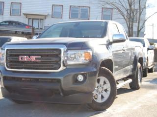 Used 2017 GMC Canyon 4WD for sale in Halifax, NS