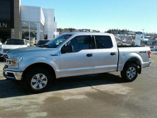 Used 2018 Ford F-150 XLT for sale in Fredericton, NB