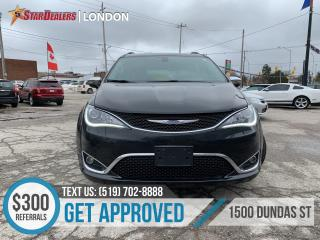 Used 2017 Chrysler Pacifica for sale in London, ON