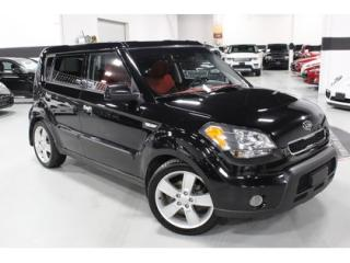 Used 2010 Kia Soul 2.0L 4U   1-OWNER   CLEAN CARPROOF for sale in Vaughan, ON
