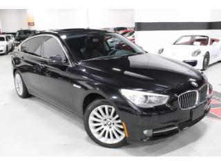 Used 2013 BMW 535 I i xDrive   NAVIGATION   BACKUP CAMERA for sale in Vaughan, ON