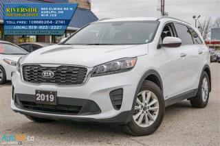 Used 2019 Kia Sorento LX for sale in Guelph, ON